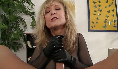 Großer Schwanz für große Titten Sweet Blonde, von monstertitten free Blondelover.