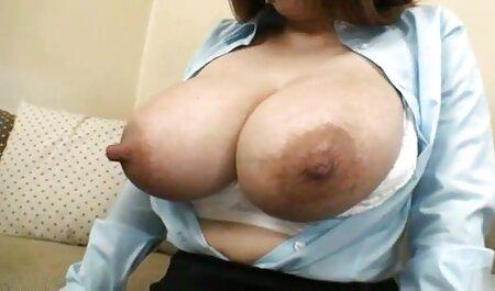 Sexy Blonde Schwangere Tanz sex grosse titen
