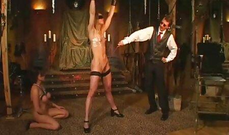 Casting einer free porn brüste französischen Brünette