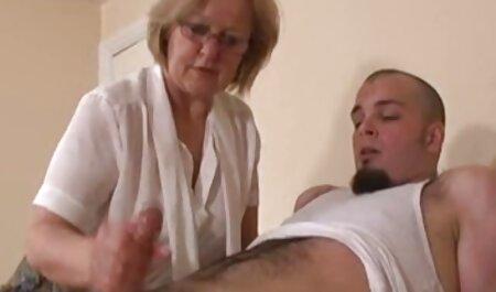 Casting titten pornofilme Sexy Milf - Große schlaffe Brüste