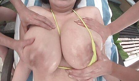Aiko Nagai - sexfilme mit grossen titten Szene 1