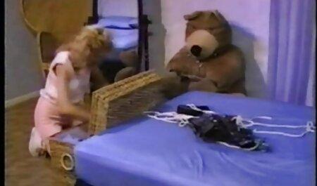 Reifes Märchen kommt kostenlose dicke titten pornos und hat Sex mit einem Kerl